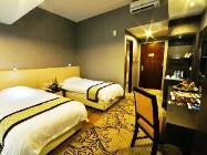 Standard-værelse med 2 enkeltsenge