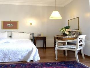Hotel Lancelot Rome - Double Room