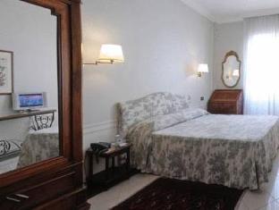Hotel Lancelot Rome - Guest Room