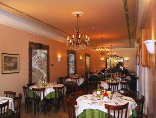 Hotel Lancelot Rome - Restaurant