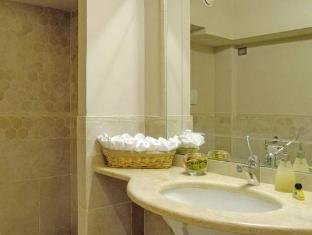 Hotel Lancelot Rome - Bathroom