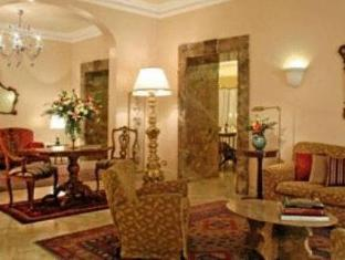 Hotel Lancelot Rome - Suite Room