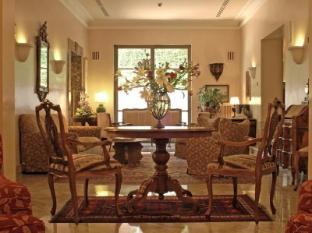 Hotel Lancelot Rome - Interior