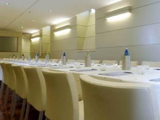 Hotel Lancelot Rome - Meeting Room