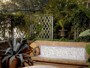 Hotel Lancelot Rome - Garden