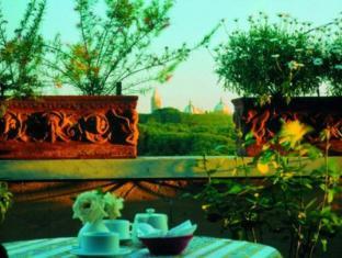Hotel Lancelot Rome - View