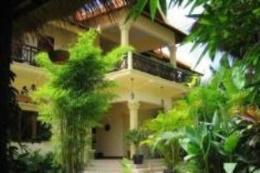 La Villa Mona Angkor Boutique Hotel Cambodia