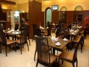Palace Inn Medan - Restaurant