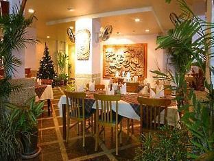 Kamala Dreams Hotel Phuket - Restaurant