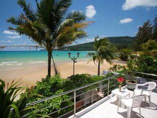 Kamala Dreams Hotel Phuket - Hotel Beach Front