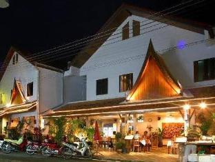 Kamala Dreams Hotel Phuket - Hotel Road Side
