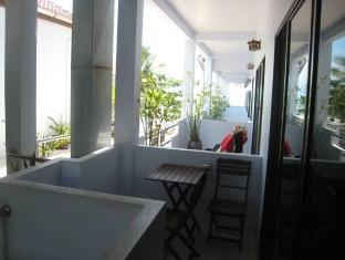Kamala Dreams Hotel Phuket - Balcony/Terrace