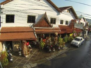 Kamala Dreams Hotel Phuket - Street side