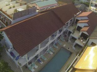 Kamala Dreams Hotel Phuket - Aerial View Pool