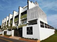 Hotel in India | L Hotel Eden