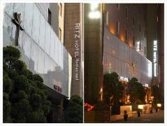 Ritz Seoul Hotel   South Korea Budget Hotels