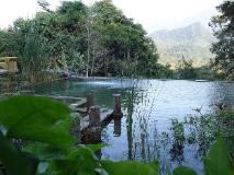 Zen Namkhan Boutique Resort: swimming pool