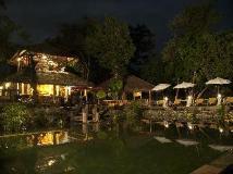 Zen Namkhan Boutique Resort: exterior