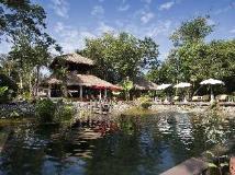 Zen Namkhan Boutique Resort: