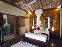 Zen Namkhan Boutique Resort: guest room