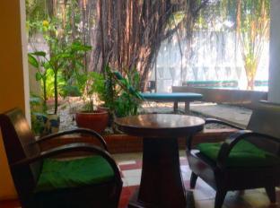 Circa 51 Boutique Residence Phnom Penh - Lobby