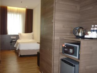 Frenz Hotel Kuala Lumpur Kuala Lumpur - Standard Single