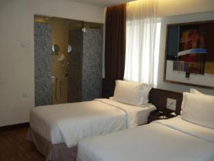 Frenz Hotel Kuala Lumpur Kuala Lumpur - Deluxe Twin