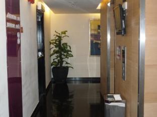 Frenz Hotel Kuala Lumpur Kuala Lumpur - Lift Area
