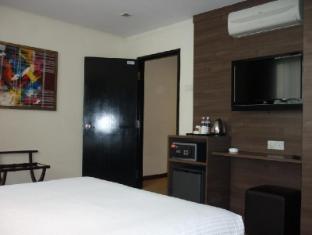 Frenz Hotel Kuala Lumpur Kuala Lumpur - Superior Queen