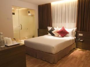 Frenz Hotel Kuala Lumpur Kuala Lumpur - Business Suite