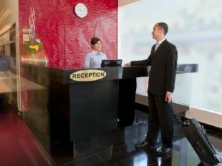 Frenz Hotel Kuala Lumpur Kuala Lumpur - Lobby