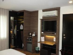 Frenz Hotel Kuala Lumpur Kuala Lumpur - Guest Room