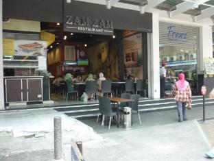 Frenz Hotel Kuala Lumpur Kuala Lumpur - Exterior