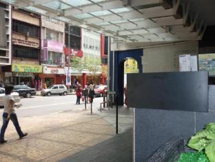 Frenz Hotel Kuala Lumpur Kuala Lumpur - Surroundings