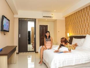 Sylvia Hotel Kupang Kupang - rooms