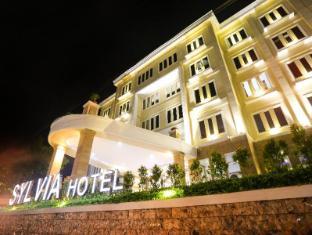 Sylvia Hotel Kupang Kupang - front