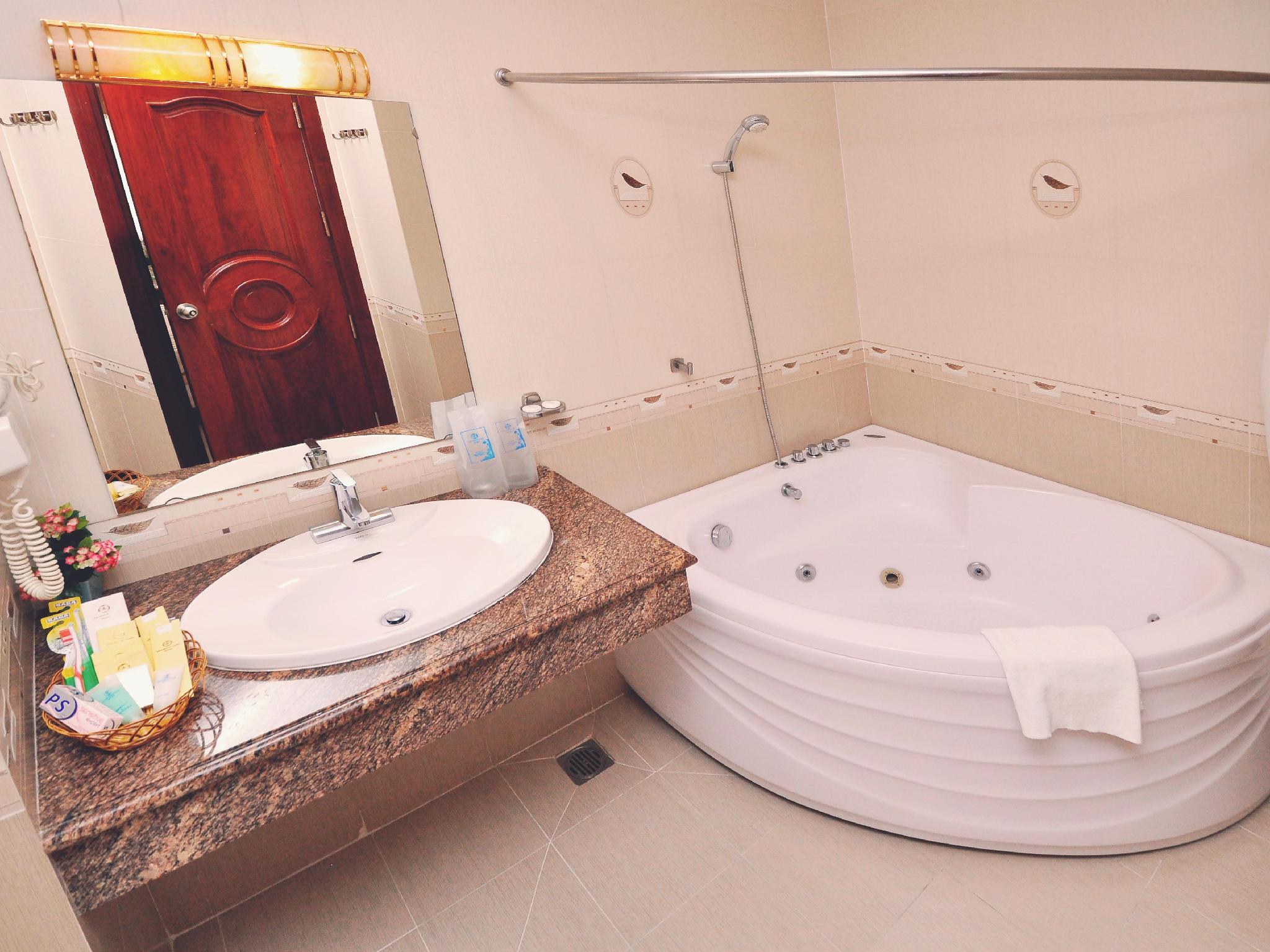 タン ホアン ロング ホテル12