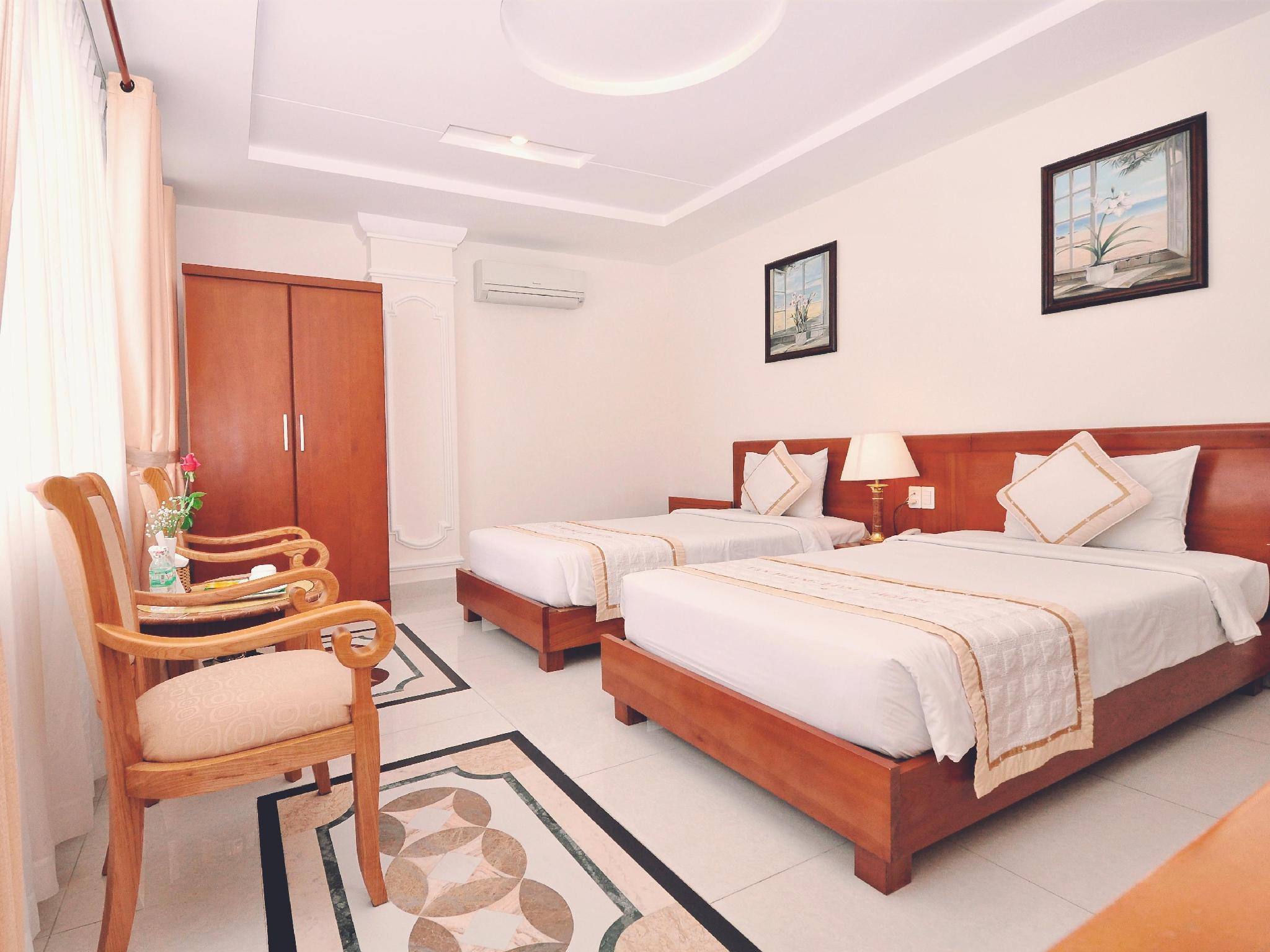 タン ホアン ロング ホテル5