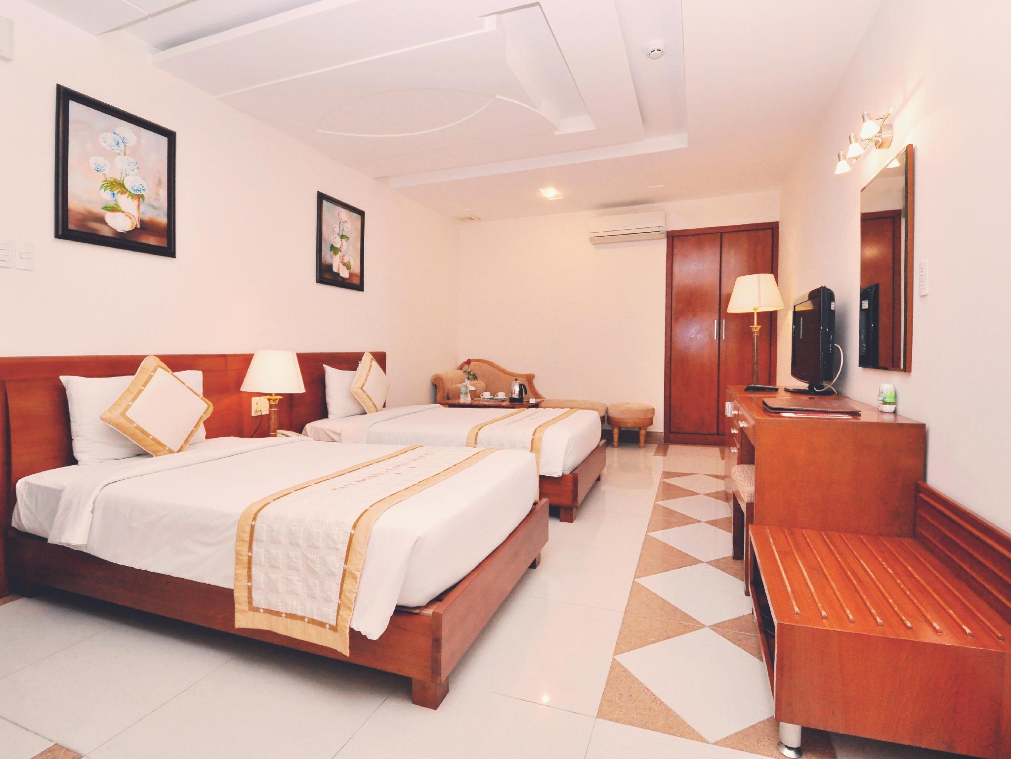 タン ホアン ロング ホテル7