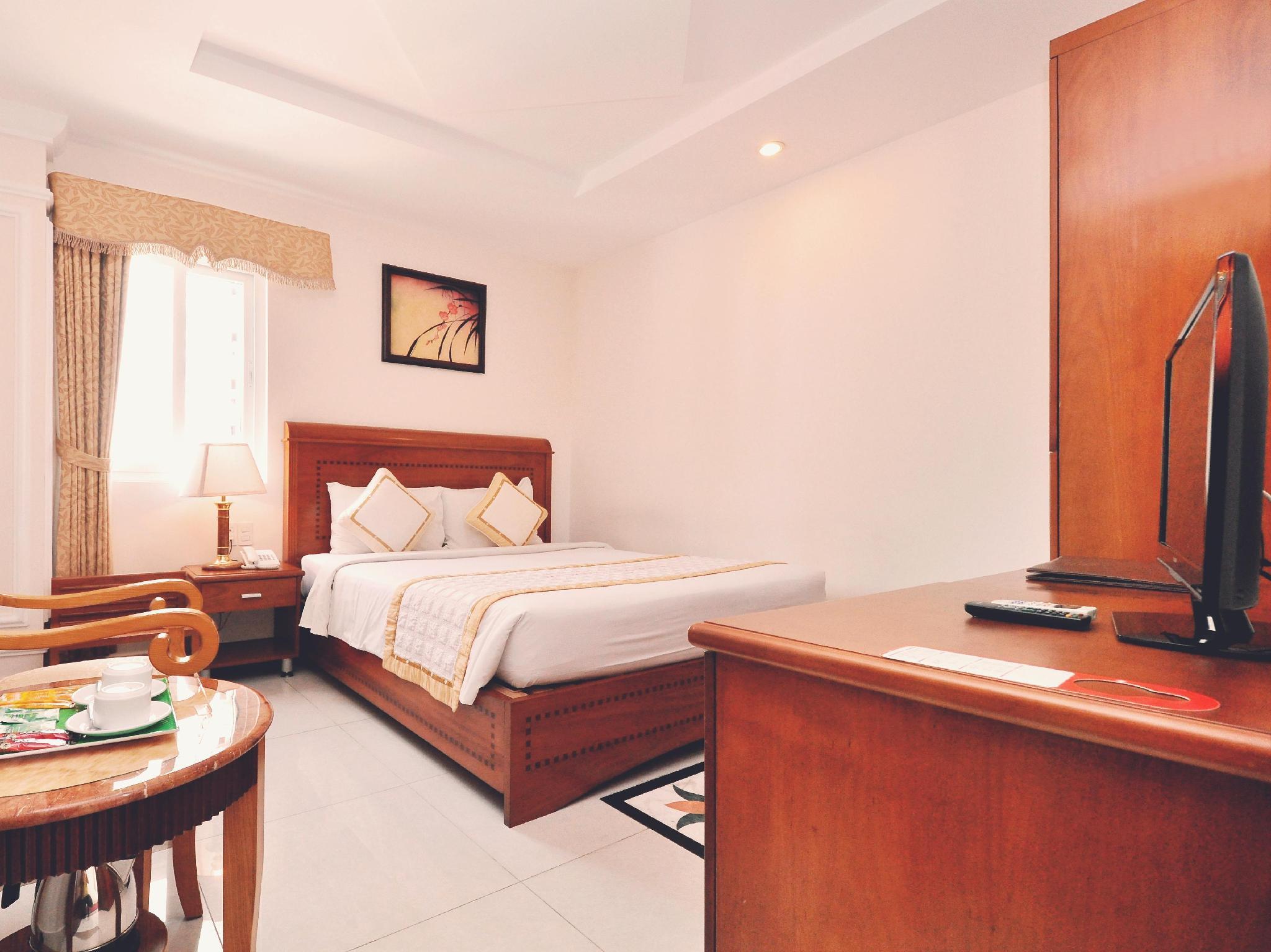 タン ホアン ロング ホテル8