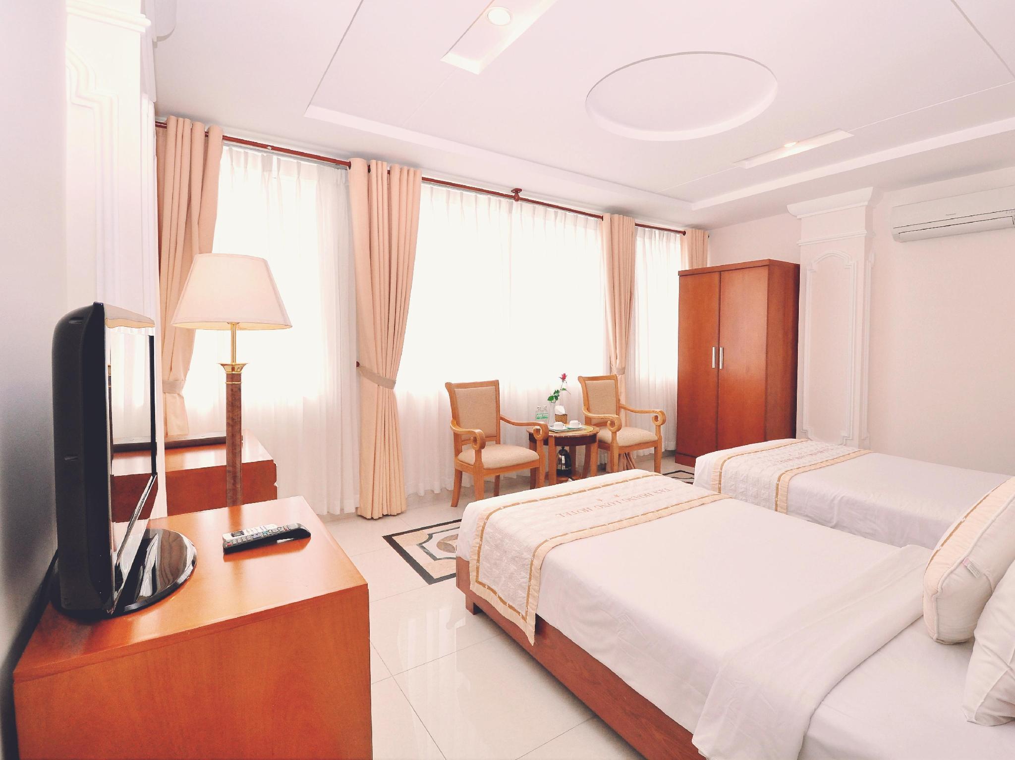 タン ホアン ロング ホテル4