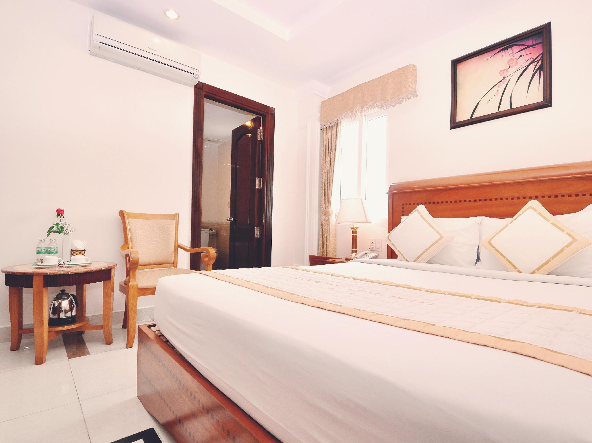 タン ホアン ロング ホテル10