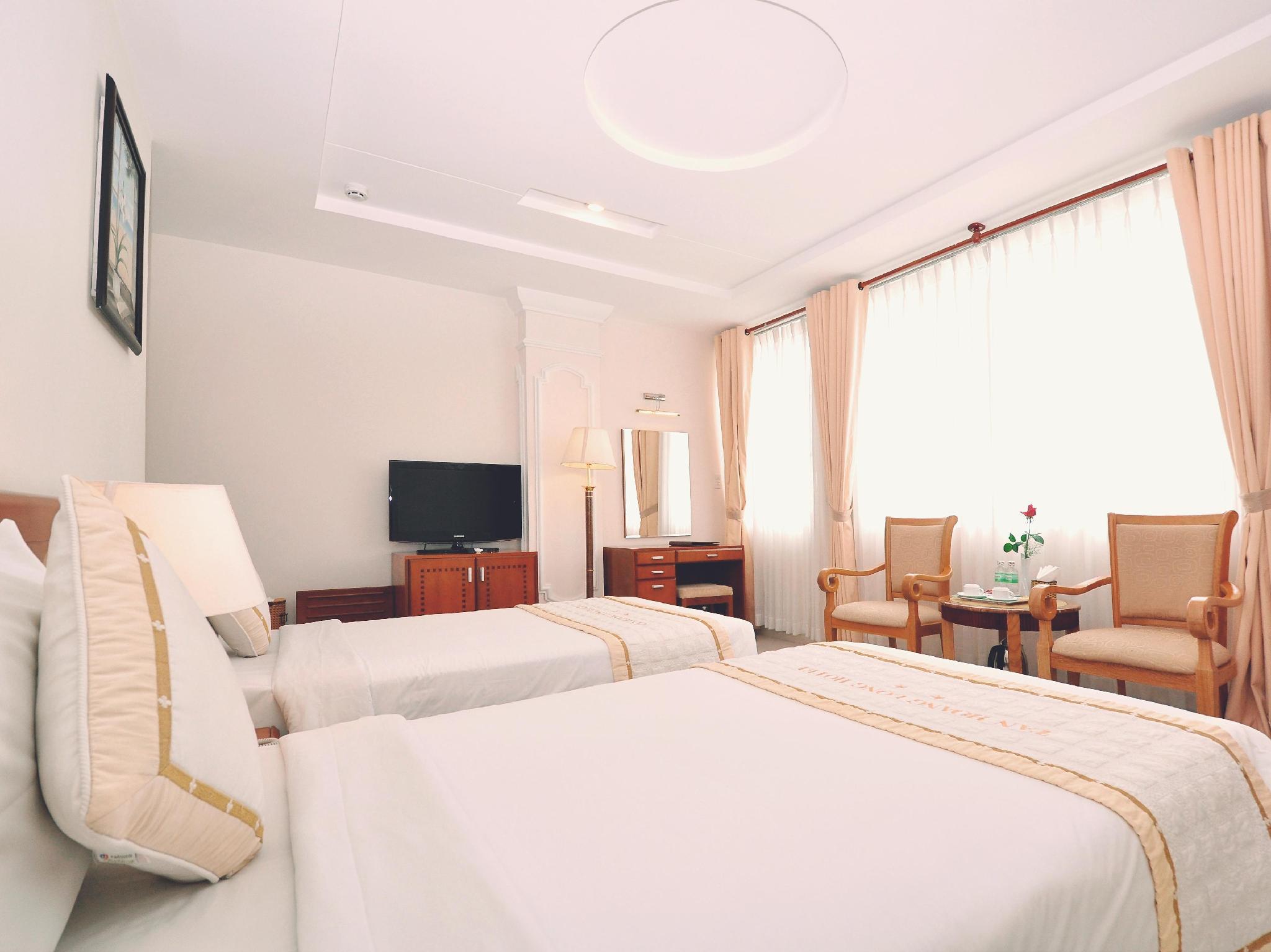 タン ホアン ロング ホテル13