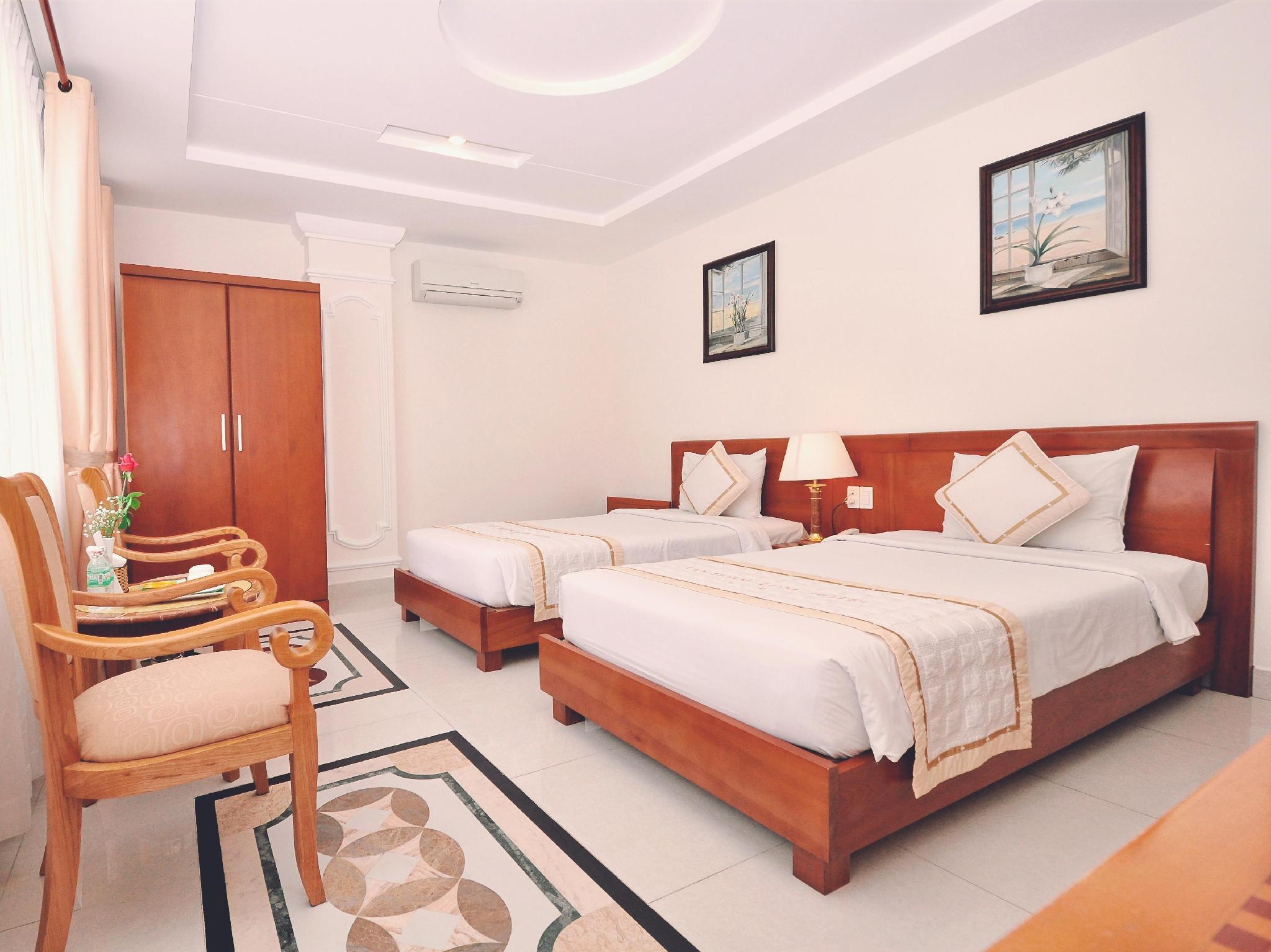 タン ホアン ロング ホテル14