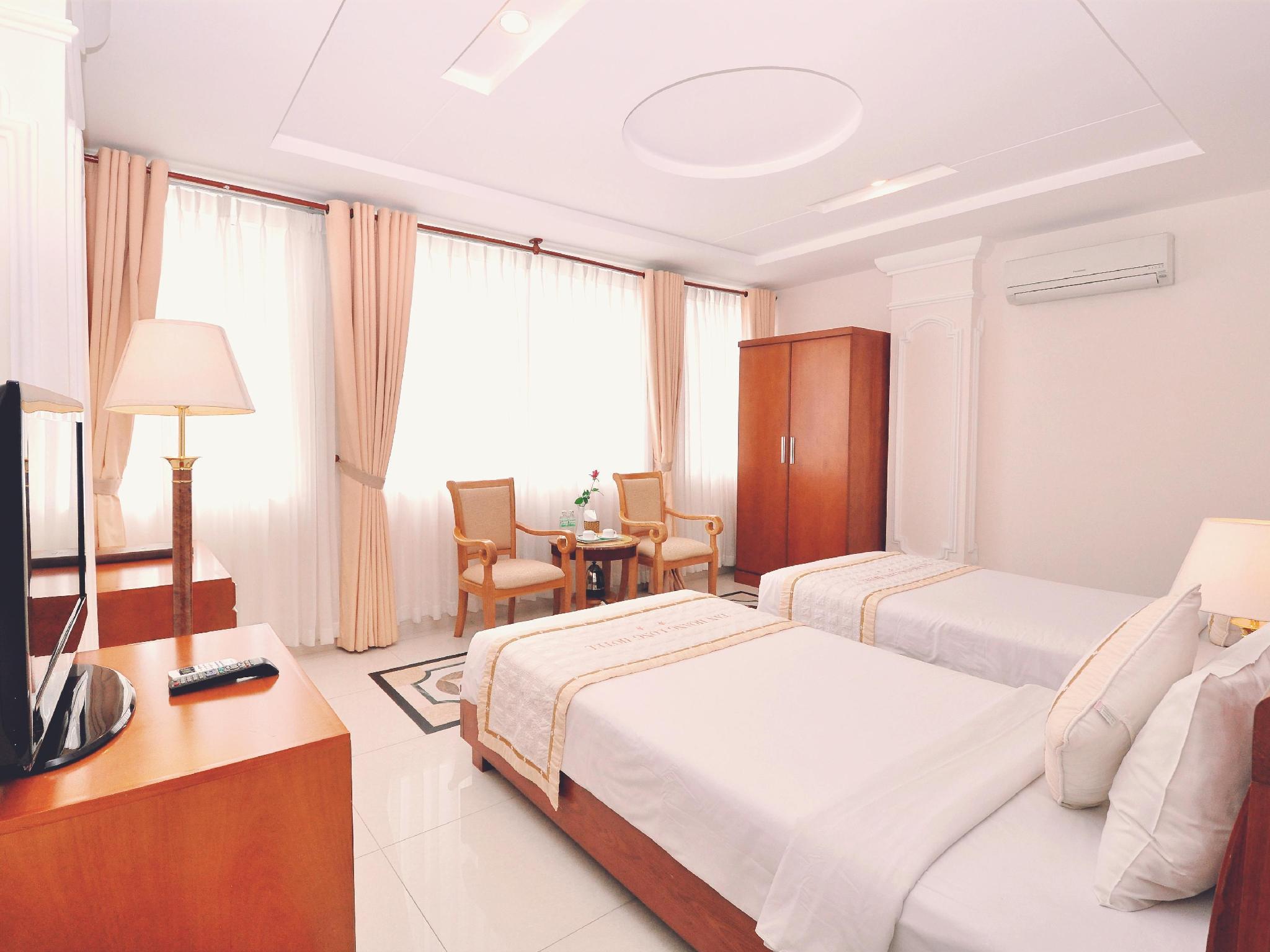 タン ホアン ロング ホテル15