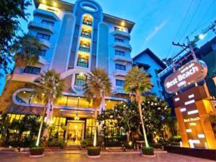 最佳海滩别墅酒店