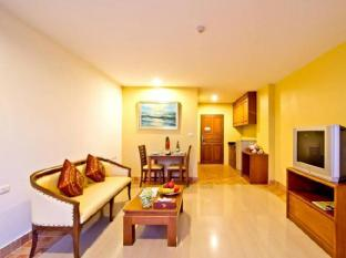 Best Beach Villa Pattaya - Junior suite