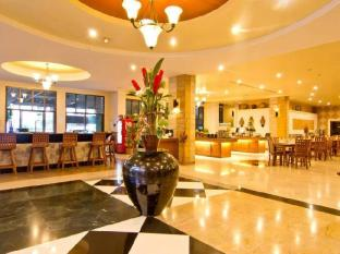Best Beach Villa Pattaya - Lobby