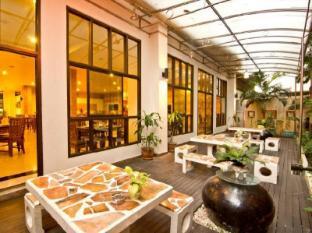 Best Beach Villa Pattaya - Restaurant