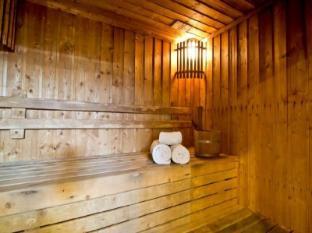 Best Beach Villa Pattaya - Sauna